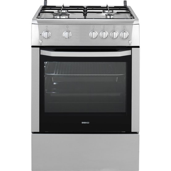 Beko CSG 62110 DX-review550