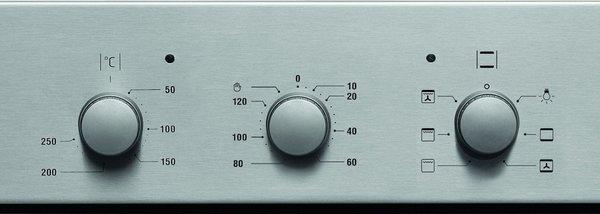 Cuptor incorporabil electric - Hansa BOEI64010030-butoane2