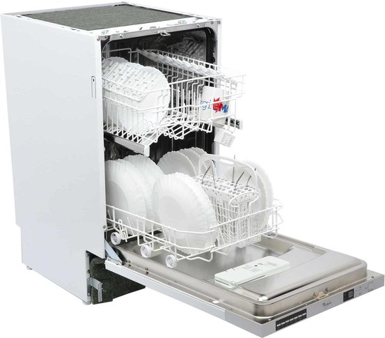 Masina de spalat vase incorporabila – Whirlpool ADG175X-b