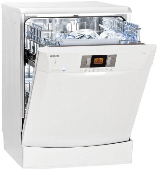 Masina de spalat vase Beko DFN 6833-a