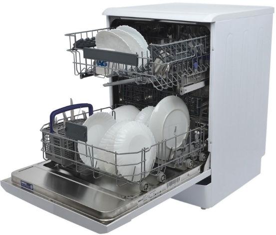 Masina de spalat vase Beko DFN 6833-b
